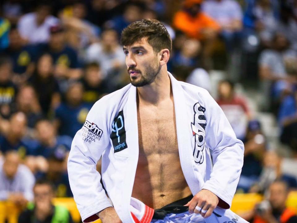 LUCAS LEPRI • Lucas Lepri Brazilian Jiu Jitsu | Lucas Lepri