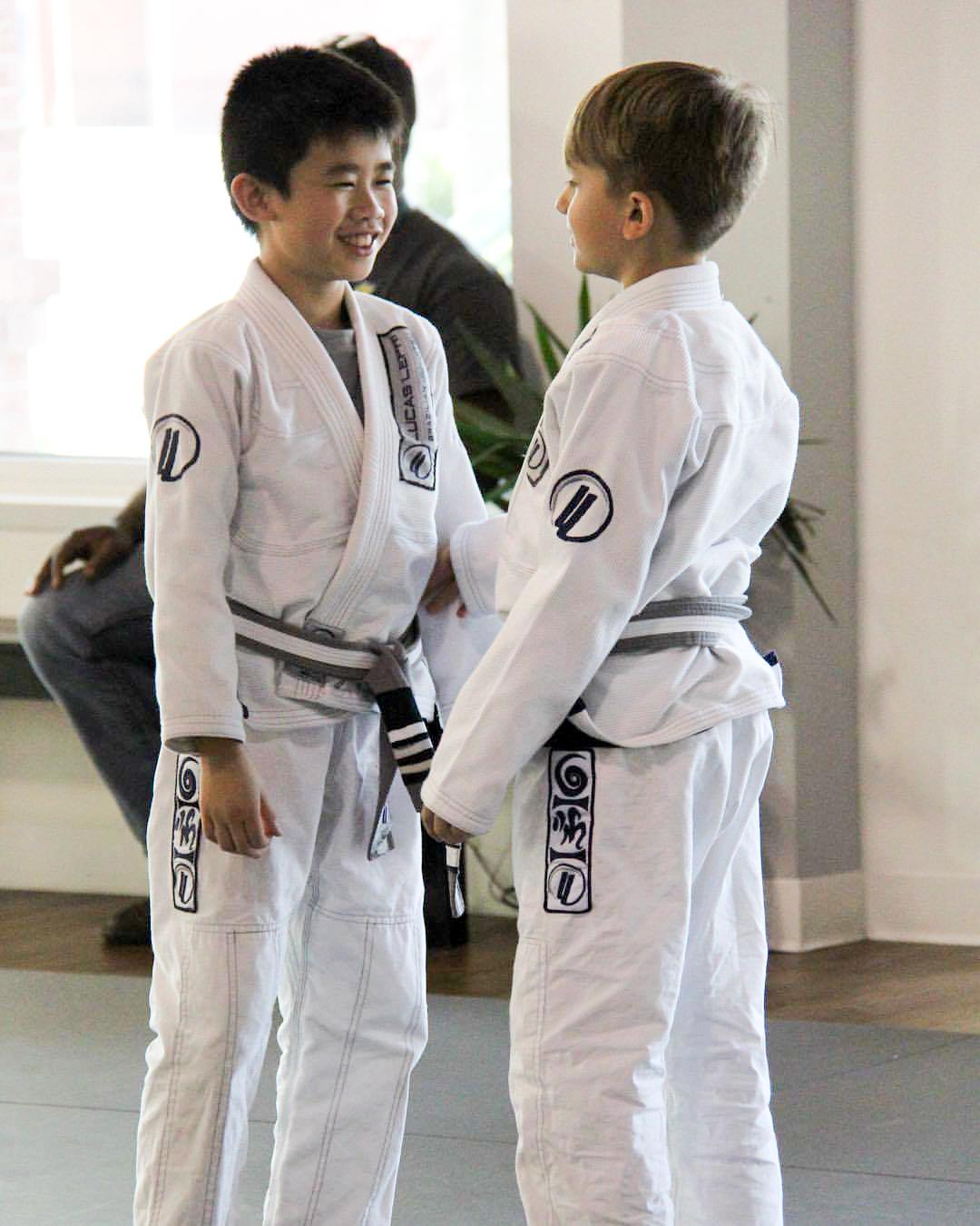 brazilian jiu jitsu kids respect lucas lepri