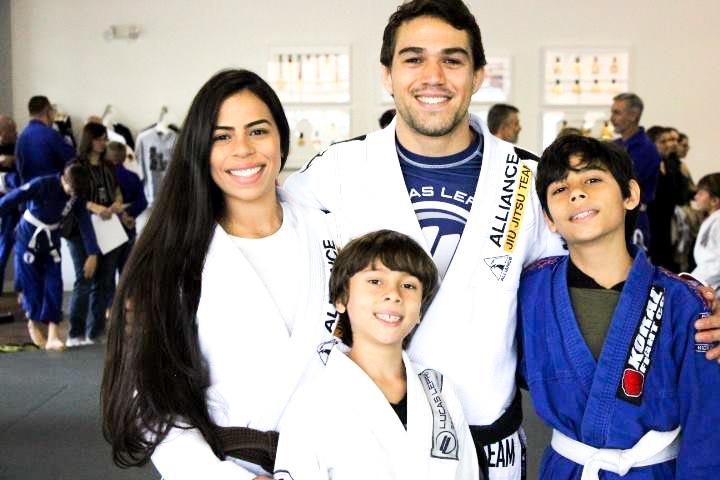 brazilian jiu jitsu family lucas lepri